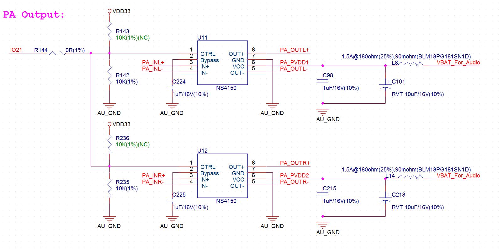 ESP32-LyraT V4 3 Hardware Reference — Audio Development